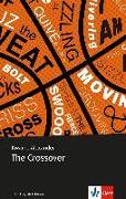 Cover-Bild zu The Crossover von Alexander, Kwame