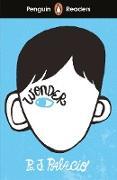 Cover-Bild zu Penguin Readers Level 3: Wonder (ELT Graded Reader) (eBook) von Palacio, R J