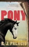 Cover-Bild zu Pony (eBook) von Palacio, R. J.