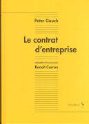 Cover-Bild zu Gauch, Peter: Le contrat d'entreprise