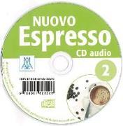 Cover-Bild zu Nuovo Espresso 02 - einsprachige Ausgabe Schweiz von Balì, Maria