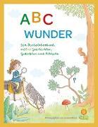 Cover-Bild zu ABC WUNDER von Gruber, Simone