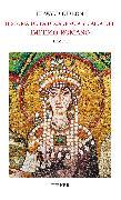 Cover-Bild zu Gibbon, Edward: Historia de la decadencia y caída del Imperio Romano. Tomo I (eBook)