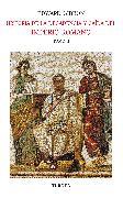 Cover-Bild zu Gibbon, Edward: Historia de la decadencia y caída del Imperio Romano. Tomo II (eBook)