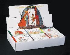 Cover-Bild zu Chönz, Selina: Mini Carigiets Verkaufsbox