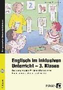 Cover-Bild zu Englisch im inklusiven Unterricht - 3. Klasse von Sener, Christine