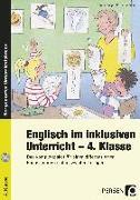 Cover-Bild zu Englisch im inklusiven Unterricht - 4. Klasse von Sener, Christine