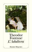 Cover-Bild zu Fontane, Theodor: L'Adultera