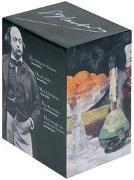 Cover-Bild zu Flaubert, Gustave: Werke in 8 Bänden in Kassette