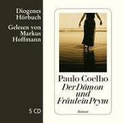 Cover-Bild zu Coelho, Paulo: Der Dämon und Fräulein Prym