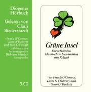 Cover-Bild zu Schnack, Elisabeth (Übers.): Grüne Insel