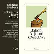 Cover-Bild zu Arjouni, Jakob: Chez Max