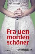 Cover-Bild zu Köhle, Ilona P.: Frauen morden schöner