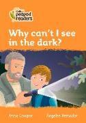 Cover-Bild zu Level 4 - Why can't I see in the dark? von Cowper, Anna