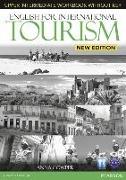 Cover-Bild zu English for International Tourism New Edition Upper Intermediate Workbook (no Key) and Audio CD von Cowper, Anna