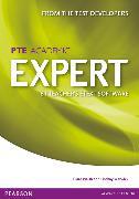 Cover-Bild zu Expert Pearson Test of English Academic B1 Teacher's eText ActiveTeach disc von Walsh, Clare