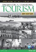 Cover-Bild zu English for International Tourism New Edition Upper Intermediate Workbook (with Key) and Audio CD von Cowper, Anna