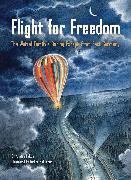 Cover-Bild zu Fulton, Kristen: Flight for Freedom