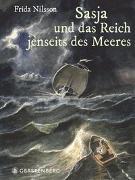 Cover-Bild zu Nilsson, Frida: Sasja und das Reich jenseits des Meeres