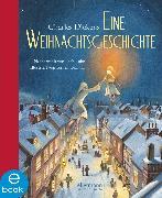 Cover-Bild zu Luhn, Usch: Eine Weihnachtsgeschichte (eBook)