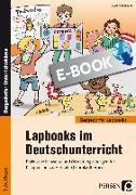 Cover-Bild zu Lapbooks im Deutschunterricht - 3./4. Klasse (eBook) von Kirschbaum, Klara