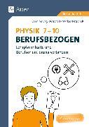 Cover-Bild zu Physik 7-10 berufsbezogen von Day-Betschelt, Jennifer