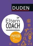 Cover-Bild zu Elterncoach Physik von Day-Betschelt, Jennifer