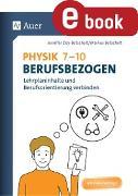 Cover-Bild zu Physik 7-10 berufsbezogen (eBook) von Day-Betschelt, Jennifer