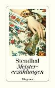 Cover-Bild zu Stendhal: Meistererzählungen