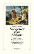 Cover-Bild zu Diogenes Laertios: Das Leben des Diogenes von Sinope