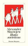 Cover-Bild zu Sinowjew, Alexander: Homo sovieticus