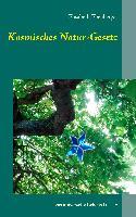 Cover-Bild zu Ebenberger, Elisabeth: Kosmisches Natur-Gesetz