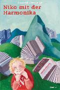 Cover-Bild zu Ebenberger, Elisabeth: Niko mit der Harmonika (eBook)