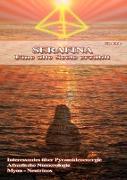 Cover-Bild zu Ebenberger, Elisabeth: Serafina - Eine alte Seele erzählt (eBook)
