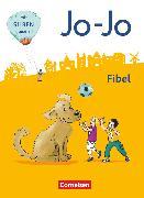 Cover-Bild zu Jo-Jo Fibel, Allgemeine Ausgabe 2016, Fibel von Namour, Nicole