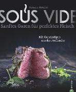 Cover-Bild zu Kreihe, Susann: Sous Vide