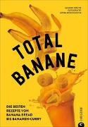 Cover-Bild zu Kreihe, Susann: Total Banane