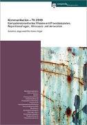 Cover-Bild zu Kommunikation - TK 2019 von Jäggi, Susanne