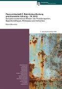 Cover-Bild zu Finanzwirtschaft 2: Betriebsbuchhaltung und finanzielle Führung - TK 2019 von Baumann, Robert