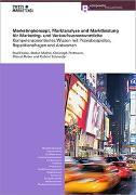 Cover-Bild zu Marketingkonzept, Marktanalyse und Marktleistung für Marketing- und Verkaufsverantwortliche von Friebe, Paul