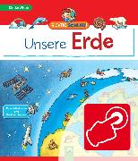 Cover-Bild zu Steinfeld, Lena: Richtig schlau! Unsere Erde (eBook)
