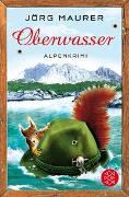 Cover-Bild zu Maurer, Jörg: Oberwasser