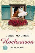 Cover-Bild zu Maurer, Jörg: Hochsaison