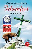 Cover-Bild zu Maurer, Jörg: Felsenfest (eBook)