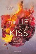 Cover-Bild zu Ocker, Kim Nina: Die Hüter der fünf Jahreszeiten, Band 1: The Lie in Your Kiss