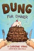 Cover-Bild zu eBook Dung for Dinner