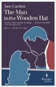 Cover-Bild zu Gardam, Jane: The Man in the Wooden Hat (eBook)
