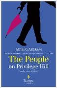 Cover-Bild zu Gardam, Jane: The People on Privilege Hill (eBook)