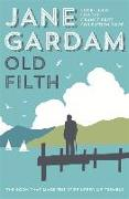 Cover-Bild zu Gardam, Jane: Old Filth