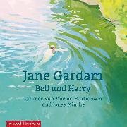 Cover-Bild zu Gardam, Jane: Bell und Harry (Audio Download)